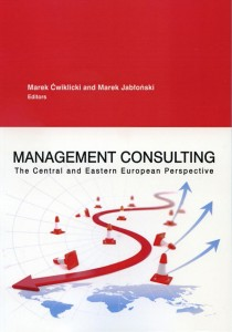 Management Consulting. The Central and Easter European Perspective