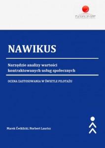 NAWIKUS_pilotaż_okladka_2015