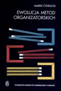 okladka _ewolucja_metod_organizatorskich